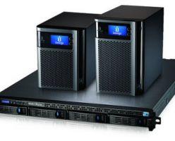 NAS Iomega StorCenter PX Series — производительность бизнес-класса