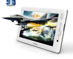Gadmei P83 покажет 3D без очков за $179