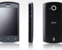 Смартфон среднего уровня Acer C6 Liquid Express готовится к выходу в Европе.
