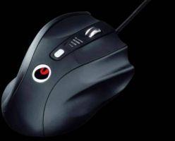Мышь Raptor-GAMING M4 порадует геймеров немецкой точностью и эргономичностью