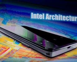 Intel готовится выйти на рынок смартфонов и планшетов с соответствующими устройствами собственного производства, базирующихся на Medfield