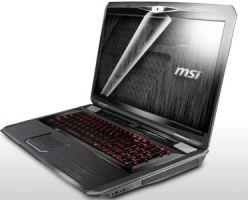 MSI продолжает разработки производительных игровых ноутбуков, и представляет пару новых моделей GT783