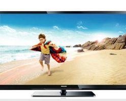 Ассортимент моделей телевизоров Philips 3000 Series обновился двумя новыми представителями