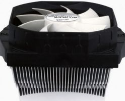 Охлаждение Alpine 64 PLUS от компании Arctic Cooling предусмотрено для процессоров AMD