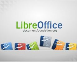 В LibreOffice появится возможность совместного изменения документов