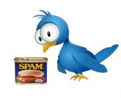 Twitter в спамерской осаде