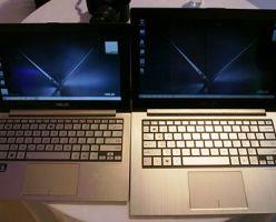Обновленные версии линейки Zenbook ультрабуки ASUS UX31A и UX21A построят на базе процессоров Intel Ivy Bridge