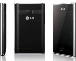 Бюджетный смартфон LG Optimus L3 готовится к европейской рознице