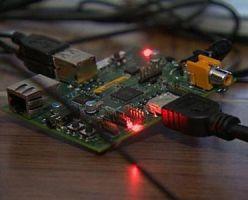 Производитель одноплатного компьютера Raspberry Pi  не рассчитывала на ажиотажный спрос для своего детища
