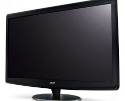 Acer HN274HB: 27-дюймовый 3D FHD-монитор с поддержкой технологии  NVIDIA  Lightboost.