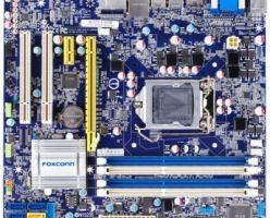 Новинка от компании Foxconn — материнская плата Foxconn H77M представлена официально
