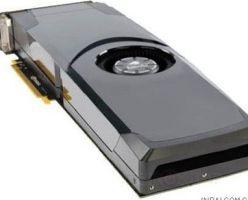 Появившаяся фотография NVIDIA GeForce GTX 690  —  подделка