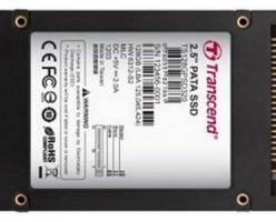 Сделать апгрейд старому компьютеру помогут SSD накопители Transcend PSD320