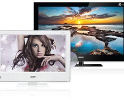 Телевизоры BBK смогут служить компьютерными мониторами