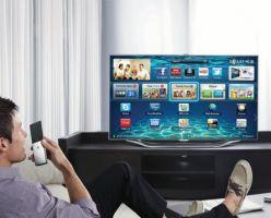 Российская премьера от Samsung: модельный ряд телевизоров 2012 года.