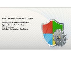 Symantec предупреждает о поддельном антивирусе Windows Risk Minimizer