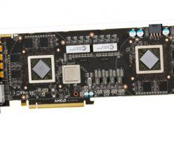 AMD  и партнеры готовятся к выпуску 3D-видеокарт Radeon HD 7990 и  HD 7970 X2