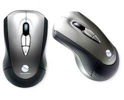 Gyration Air Mouse Mobile – мышь, распознающая жесты