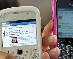 Facebook  выпустит собственный смартфон