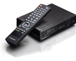 Digma HDMP-302 – новый бюджетный медиаплеер от известного производителя