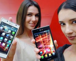 Старт продаж смартфона  LG  Optimus L7 в Европе и Азии, для российских покупателей доступен предзаказ