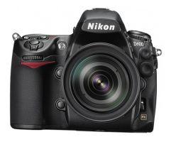 Полнокадровая  камера Nikon D600 будет оборудована «отверткой»
