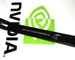 3D карту NVIDIA GeForce GTX 690  продвигают с помощью  гвоздодеров