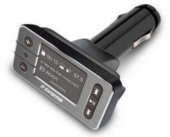 Новые FM-трансмиттеры от  Digma с LCD-экраном, поддержкой WMA и MP3