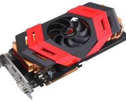 3D-видеокарта ARES 2 от ASUS  будет иметь в основе пару GPU Picairn XT