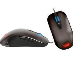 Игровая мышь Sensei MLG Edition от  SteelSeries  на чипе ARM