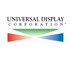 Новые материалы для OLED дисплеев от Universal Display прослужат до 1,45 млн. часов