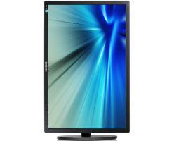 Компания Samsung выводит  на рынок Европы новые мониторы S24B420BW LED и  SyncMaster S22B420BW LED
