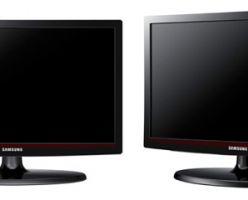 Тонкие LED-телевизоры Samsung серий ES4000 и EH4000 представлены в России