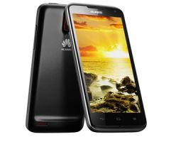Смартфон Ascend D Quad от  Huawei появится на европейских рынках