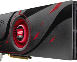 Radeon 8000 Sea Islands от AMD станет на 40% быстрее современников