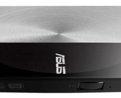 Внешний DVD-«резак» ASUS для планшетов и «умных» телевизоров