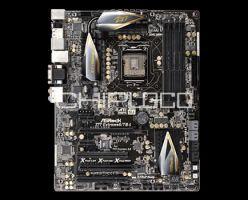 Информация о плате ASRock Z77 Extreme6/TB4 с парой портов Thunderbolt