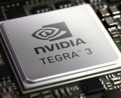 Чипы Tegra обеспечили NVIDIA устойчивые финансовые результаты во втором квартале
