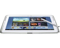 Samsung официально анонсировал выход планшета Galaxy Note 10.1.