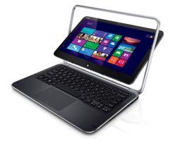 Ноутбук-планшет от компании Dell