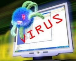 Dexter — очередной глобальный вирус