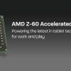 AMD по-прежнему борется за рынок планшетов