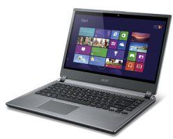 Ультрабук Acer Aspire M5 на Windows 8