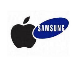 Компания Apple и чипы Samsung