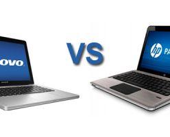 Lenovo или HP: кто в лидерах?
