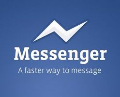 Facebook Messenger с функциями Skype