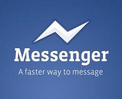 Facebook Messenger с функциями Skype