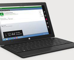 Microsoft Surface Pro появился на рынке США