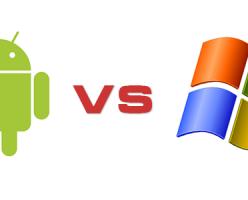 Android или Windows — перспективы развития рынка мобильных ОС