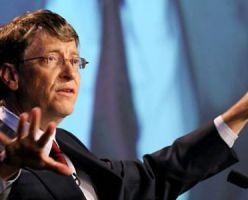 Билл Гейтс о последних успехах Microsoft